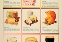 Cuisine - Fromages