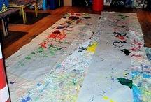 artist's art....for kids