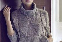 ull klær