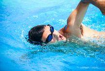 swimming training plan