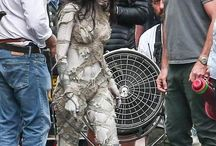 """The Mummy Costume /  The """"The Mummy"""" has always been all time favorite movie of all of you. Follow  this """"The Mummy Costume"""" Guide to look like a  mummy and this Costume will be a perfect  for Halloween theme Party. Explore"""