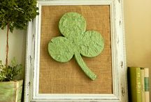 St. Patrick's Day Ideas / Get Irish-inspired ideas to celebrate the holiday! See more inspiration here: http://www.bhg.com/holidays/st-patricks-day/