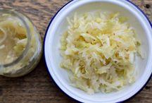 Naturlig Mat / Kraftkost, fermentering