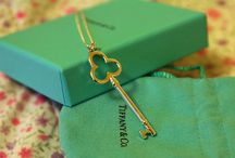 Tiffany Love / by Kelly Durkee