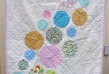 Quilts / by Barbara Barge