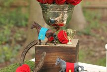 Talk Derby to Me! / Everything Oaks and Derby from the Fascinators to the Mint Juleps!