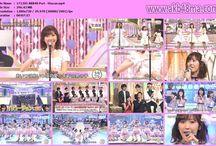 Theater, 1080P, 2017, AKB48, TV-MUSIC, うたコン
