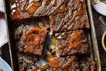 Slices & Traybakes