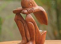 Art - Sculptures