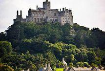 Várak castle
