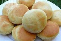 pan de manteca