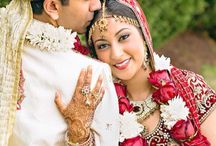 #Bride  #groom  #loved  #each  #other  #God  #bless   #you / Couple