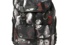 HOTTOPIC STUFF / Supernatural related stuff i would like for christmas. ♥