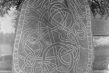 Rune-Stone's /Symbol's/Alphabet  & Meanings