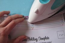 sewing tips / by Nanda B
