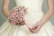 Lá vem a noiva... / Um dos sonhos mais lindos