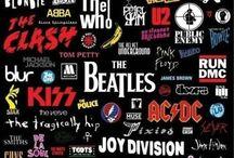 Rock Grupları
