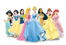 Disney Gave Me Unrealistic Expectations / For the love of everything Disney <3 / by Huda Kamal