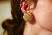 jewelry.  / by Shauna Alexander