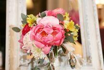 BRIDAL BOUQUETS / Unique bridal bouquets by Floral Concepts in Addison, TX.