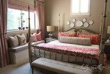 guest room / by Beth Love