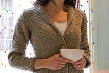 Knitting:  Patterns
