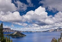 OR - Crater Lake NP