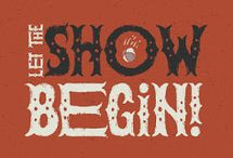 The Freaky Circus Font Download