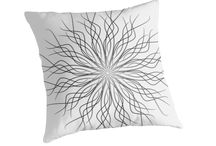 DECORATIVE PILLOWS / Decorative Pillows and Cushions - Throw Pillows - Custom Pillow Designs, Pillow Covers and Cases.  Unique Designs for Couch Pillows and Bed Pillows