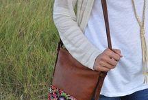 arloom Zoe Bucket Bag