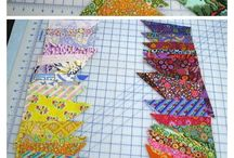 Color in Quilts!