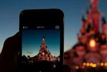 Disneyland Paris photo ideas