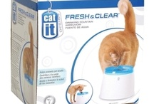 Pet Products - Cat Items