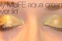 make up/skin / by Gina Seber