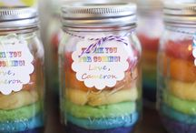 Birthday ideas