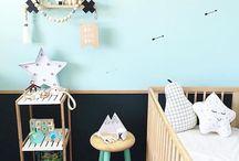 Little Boy's Rooms