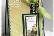 Everything Easter / by Alyson MacDonald ~ Stampin' Up! Demonstrator