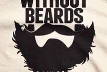 beard / beards