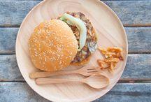 We ❤ Kris Kris Burgers & Sandwiches