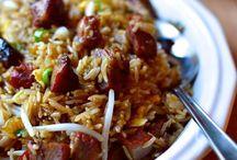 Favorite recipes Asian
