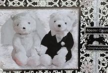 SUSAN ANNE Creations / Some of my handcrafted unique products. For more please visit my Official Website: www.susanannecards.com