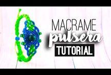 macramre