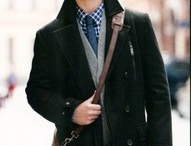 Guy style / by Vivian Lou
