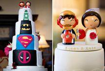Cakes by Samantha wedding cakes