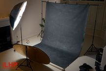 DIY Photography / How to make your owm photostudio, on a budget