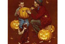 Art - Norman Rockwell / by Jackie Ingalls Jones