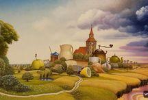 Polish surrealism