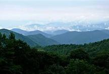 Virginia/North Carolina / by Kathleen Plantinga