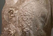 crochet lace / by samantha murdock
