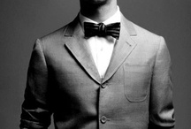 Dapper Guy / by Lovey Bride